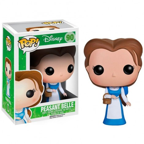 Figure Funko POP Disney Bella - Beauty and The Beast