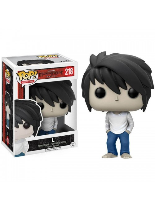 Figura POP Animation L - Death Note