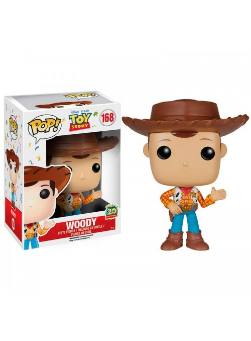 Figura POP Woody - Toy Story