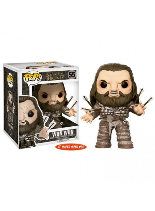 Figura POP Game of Thrones Wun Wun 15cm