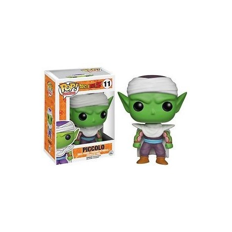Figura Funko POP Piccolo - Dragon Ball Z