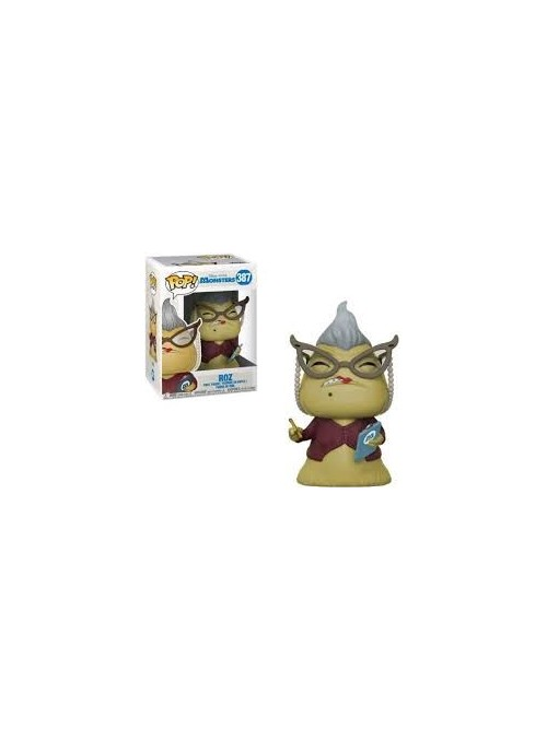 Figure Funko POP Roz - Monsters SA