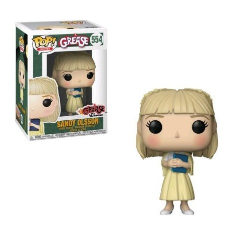 Figura Funko POP Sandy Olsson - Grease