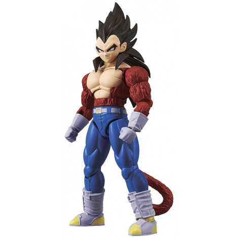 Figura Rise Super Saiyan 4 Vegeta-Dragon Ball