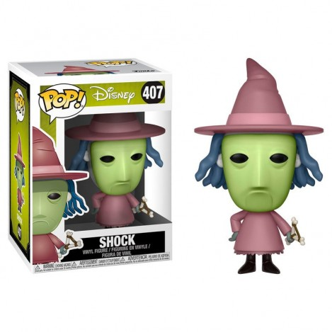 Figure POP Shock - Nightmare Before Christmas