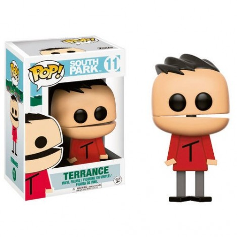 Figura Funko POP Terrance - South Park