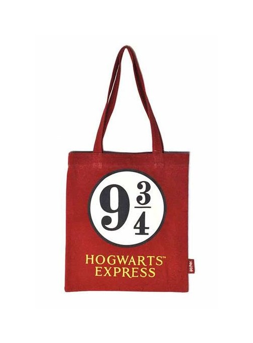 Bolsa Platform 9 3/4 -Harry Potter