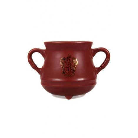 Cup 3D Cauldron Gryffindor - Harry Potter