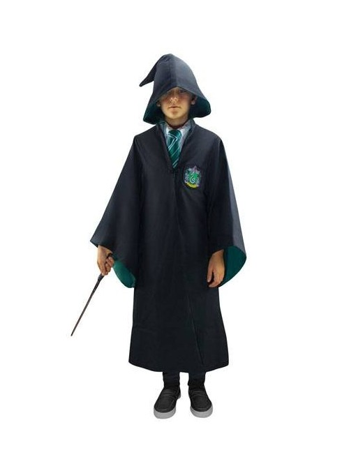 Strato Ufficiale Slytherin bambino - Harry Potter