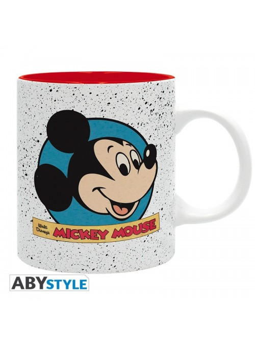 Cup 320 ml Mickey Classic
