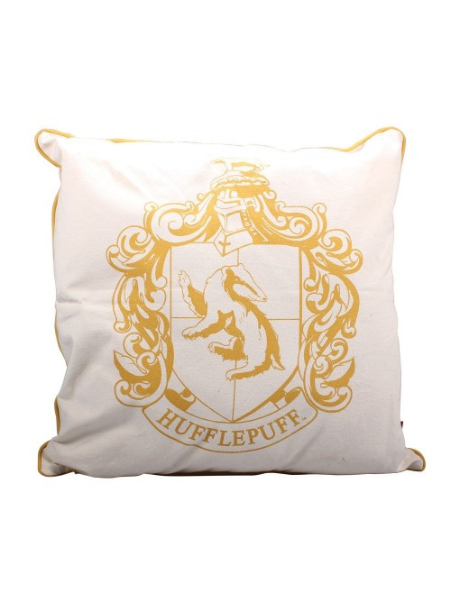 Cushion Hufflepuff 46 cm-Harry Potter