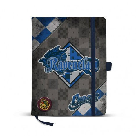 Book 14x21 Quidditch Ravenclaw - Harry Potter