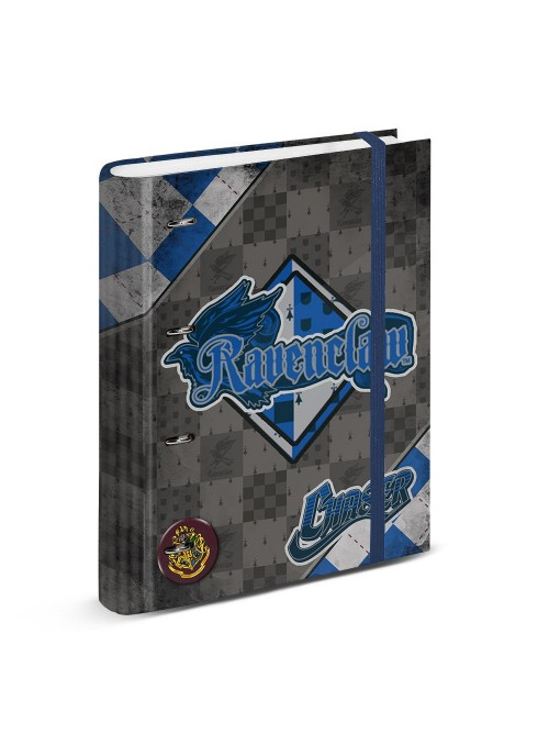 Carpesano DIN A4 Quidditch Ravenclaw - Harry Potter