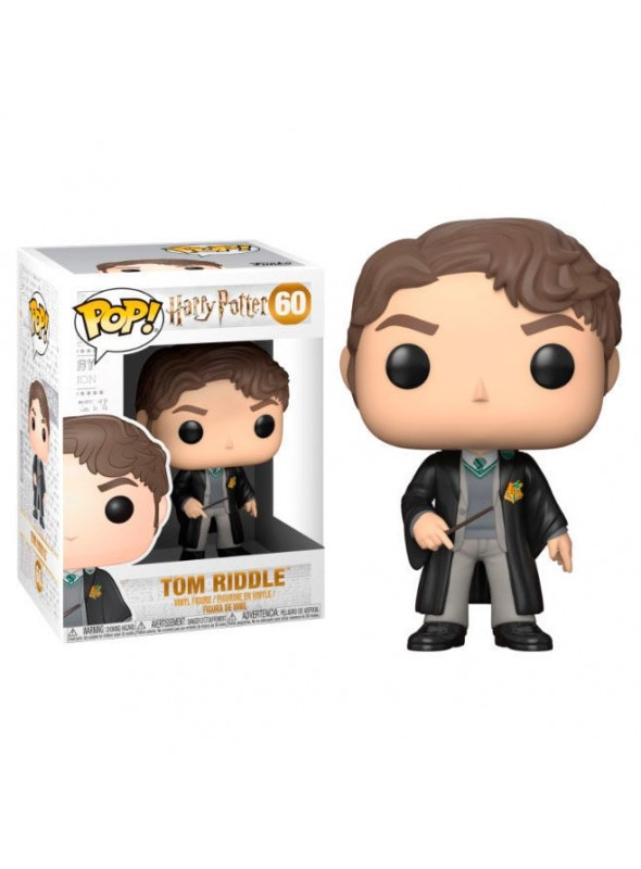 Figura POP Tom Riddle - Harry Potter