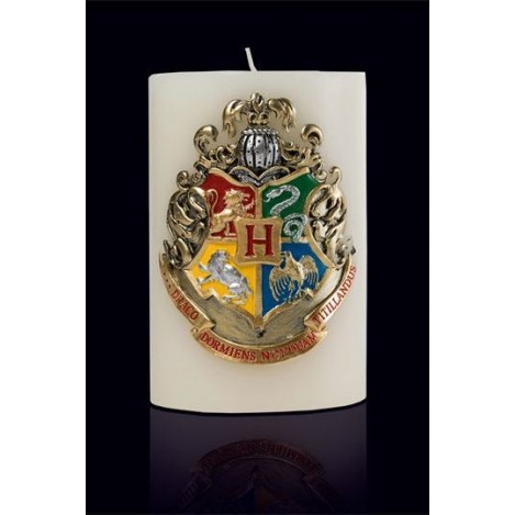 Vela XXL Hogwarts 20 x 13 cm - Harry Potter