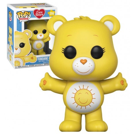 Figura Funko POP Funshine Bear - Care Bears