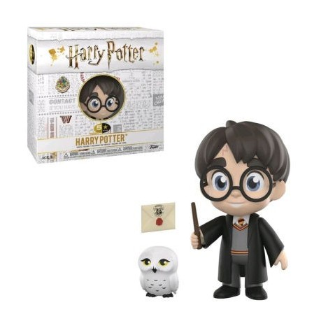 Figura 5 Star Harry vinyl - Harry Potter
