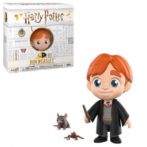 Figura 5 Star Ron vinyl - Harry Potter