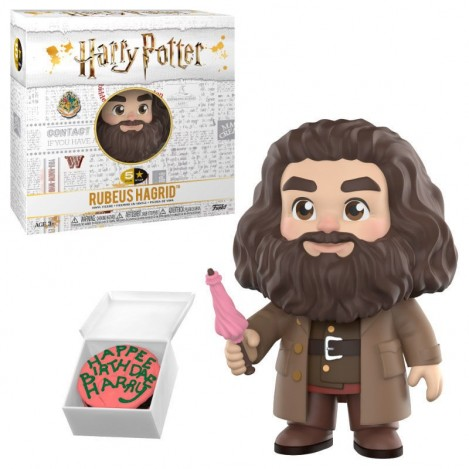 Figura 5 Star Hagrid vinyl - Harry Potter