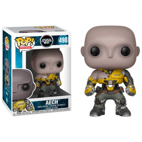 Figura Funko POP Aech - Ready Player One