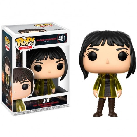 Figura POP Joi - Blade Runner 2049