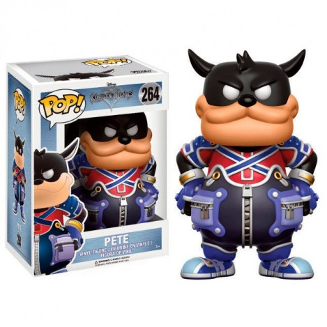 Figura Funko POP Pete - Kingdom Hearts