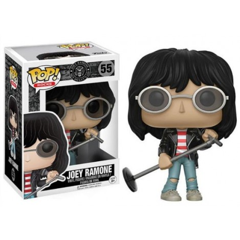 Figura Funko POP Joey Ramone - Rocks