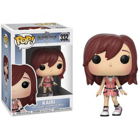 Figura Funko POP Kairi - Kingdom Hearts