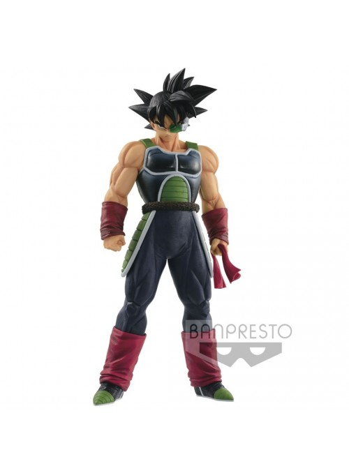 Figura 28cm Grandista - Resolution of Soldiers de Bardock - Dragon Ball Z