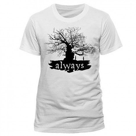 Camiseta Always - Harry Potter