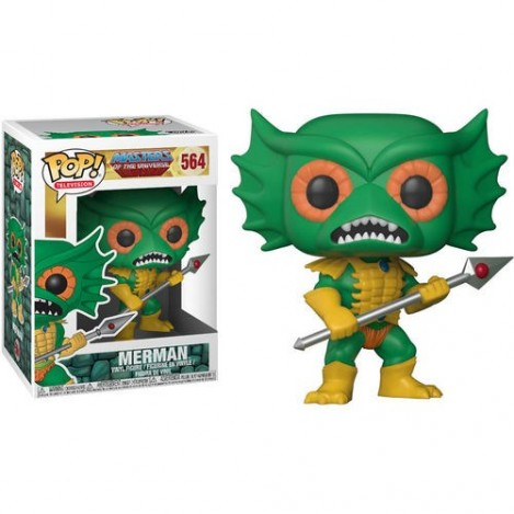 Figure Funko POP Mer-Man - Masters of the Universe