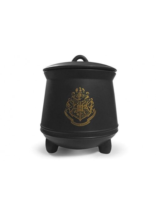 Bote para galletas Cauldron - Harry Potter