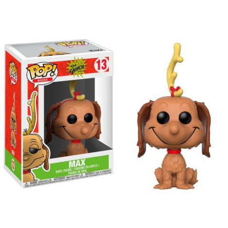 Figure POP Max - The Grinch
