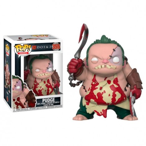Figure POP Pudge - Dota 2