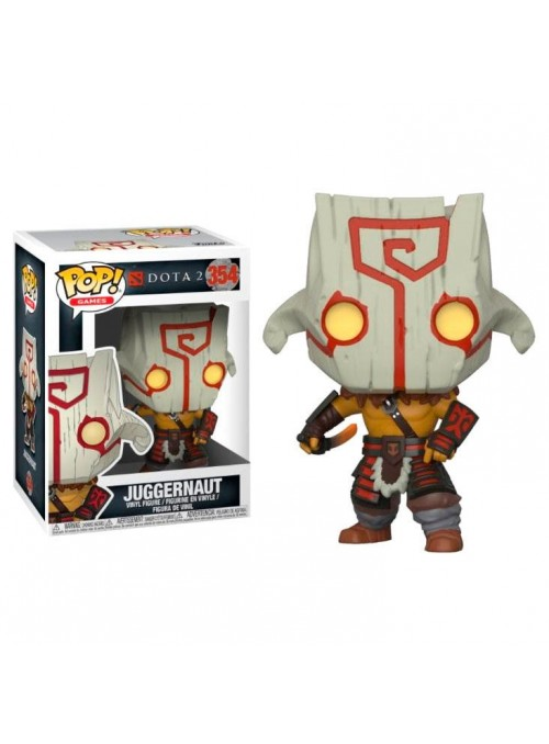 Figure POP Juggernaut - Dota 2