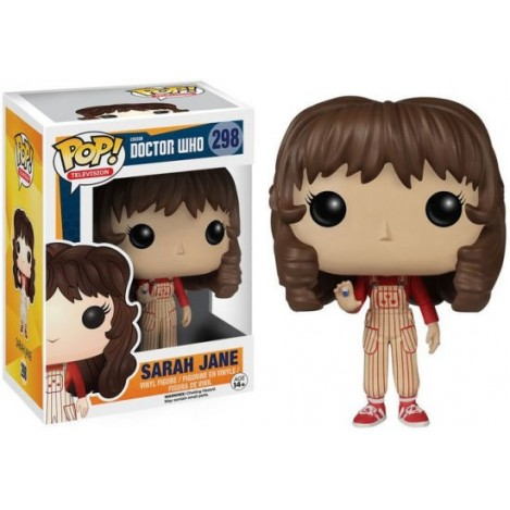 Figura Funko POP Sarah Jane Smith - Doctor Who