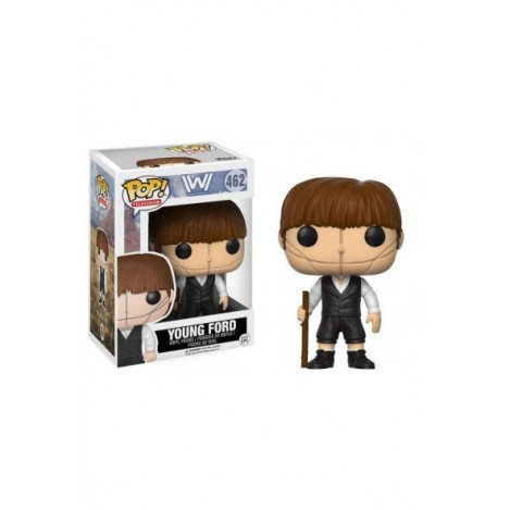 Figura Funko POP Young Ford - Westworld