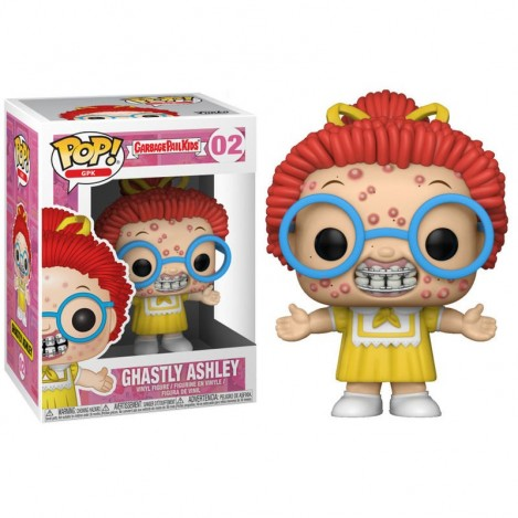 Figura Funko POP Ghastly Ashley - Garbage Pail Kids