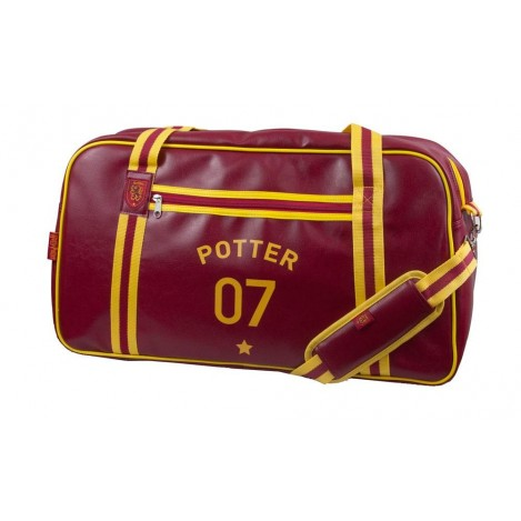 Shoulder Bag Quidditch Team Gryffindor - Harry Potter