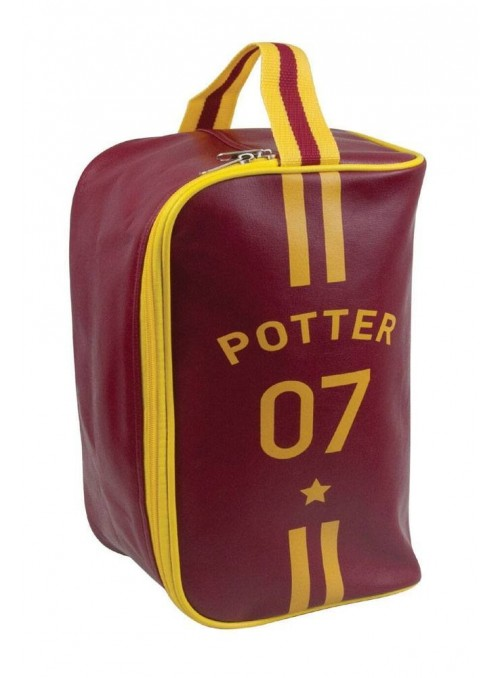Bolsa Quadribol Team Harry - Harry Potter