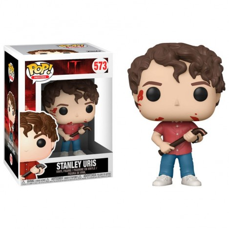 Figura Funko POP Stanley Uris - IT