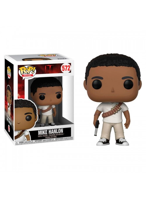 Figure POP It Mike - It