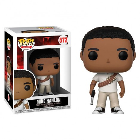 Figura Funko POP Mike - IT