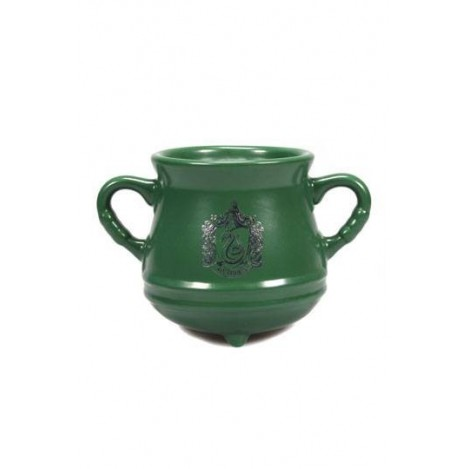Taza 3D caldero Slytherin - Harry Potter