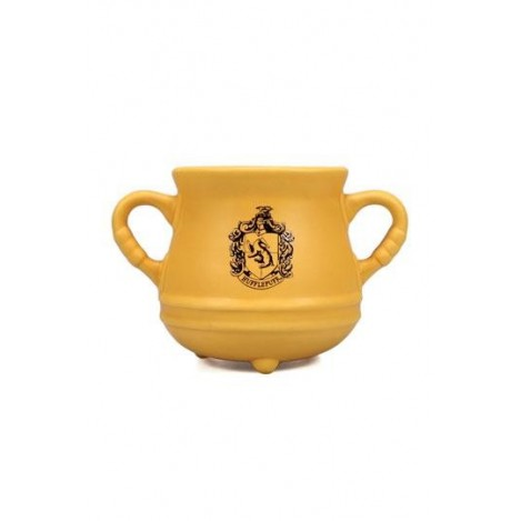 Cup 3D Cauldron, Hufflepuff - Harry Potter