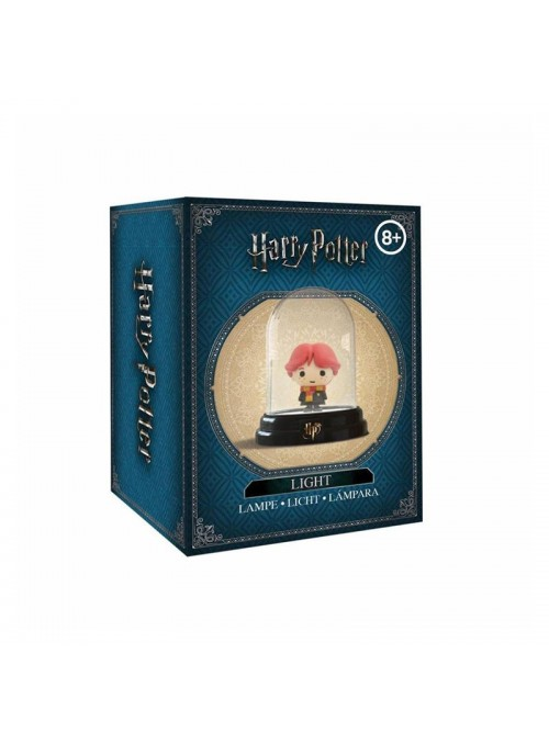 Ron Mini Campana Di Luce - Harry Potter