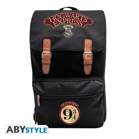 "Mochila ""Hogwarts express"" - Harry Potter"