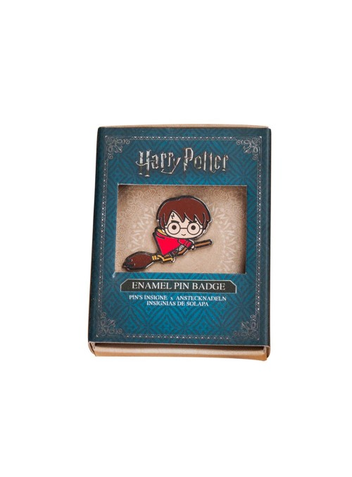 Metal Pin Harry - Harry Potter