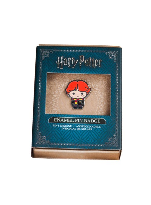Metal Pin Ron - Harry Potter