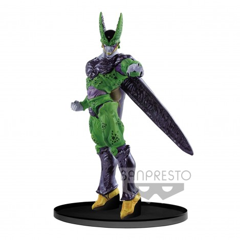Figura de Celula 18 cm - Dragon Ball